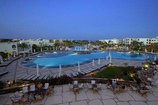 Regency Plaza Aqua Park & Spa - Sharm el Sheikh / Nuweiba / Taba
