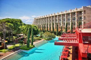 Gloria Serenity Resort - Antalya & Belek