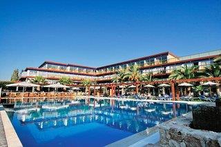 All Senses Ocean Blue - Erwachsenenhotel - Rhodos