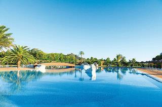 Hotel Garden Beach - Sardinien