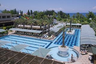Crystal Deluxe Resort & Spa - Kemer & Beldibi