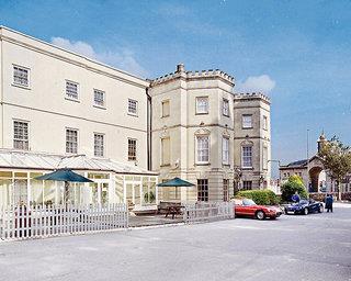 Arnos Manor - London & Südengland