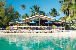 Aitutaki Village - Cookinseln