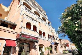 Colonna Palace Mediterraneo - Sardinien