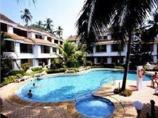 Indien: Goa