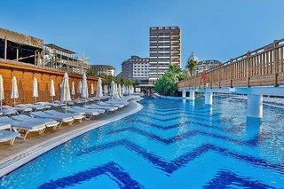 Saturn Palace Resort