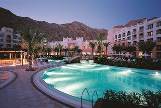 Shangri La´s Barr Al Jissah Resort & Spa Al Waha - Oman