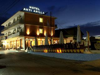 Akti Arilla Hotel