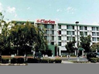 Clarion Hotel Bakersfield demnächst The Loft Hotel - Kalifornien: Sierra Nevada