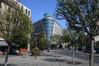 Holiday Inn Porte de Clichy - Paris & Umgebung