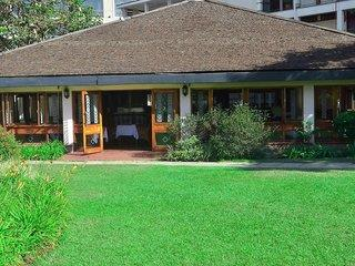 Jacaranda - Kenia - Nairobi & Inland