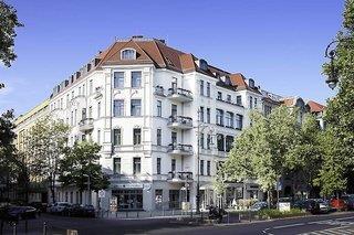 Louisa´s Place - Berlin