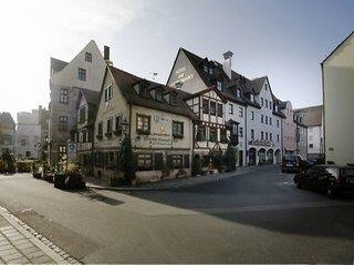 City Partner Hotel am Jakobsmarkt - Franken