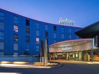 Park Inn by Radisson Zürich Airport - Zürich