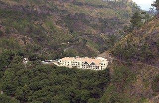 Estalagem Eira Do Serrado - Madeira