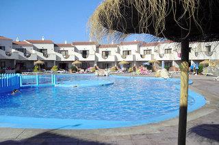 Lentiscos Apartamentos - Menorca