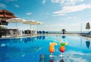 Obzor Beach Resort - Bulgarien: Sonnenstrand / Burgas / Nessebar