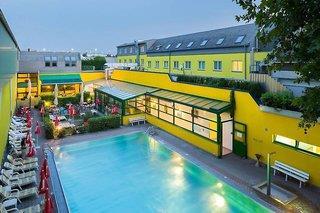 Vienna Sporthotel - Wien & Umgebung