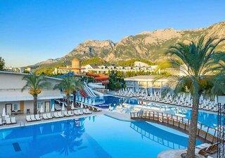 Transatlantik Hotel & Spa - Kemer & Beldibi
