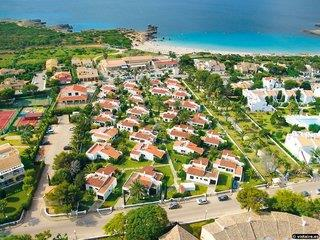 Windrose Bungalows - Menorca