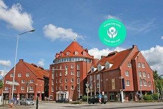 Best Western Nordic hotel Lübecker Hof