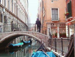 Albergo San Marco & Dependance - Venetien