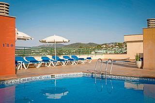 H TOP Royal Sun Suites - Costa Barcelona