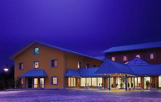 Grand Hotel Milano Malpensa - Aostatal & Piemont & Lombardei