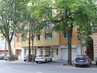 Triple M Hotel - Ungarn