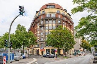 A & O Hamburg Hauptbahnhof