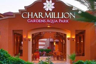 Sea Gardens Resort demnächst Charmillion Sea Life Aqua Park - Sharm el Sheikh / Nuweiba / Taba