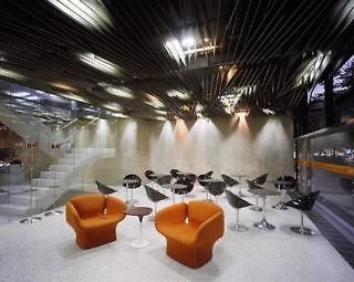 Metropol Praha Unique Design Hotel - Tschechien