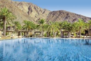 Six Senses Spa at Zighy Bay - Oman