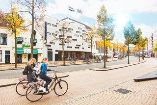 Hampshire City Hotel - Niederlande