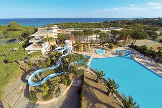 Tirreno Resort - Sardinien