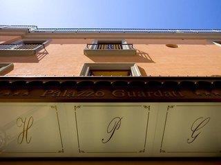 Palazzo Guardati - Neapel & Umgebung