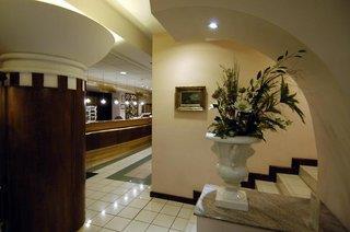 Corvin Hotel - Sissi Wing - Ungarn
