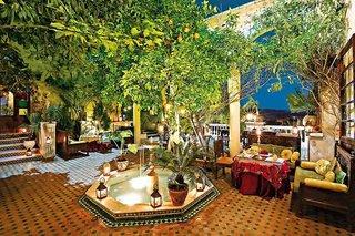 Riad Arabesque - Marokko - Inland