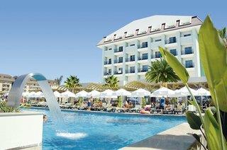 Max Holiday Hotels Belek - Antalya & Belek