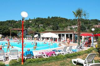 Camping Europa Silvella - Gardasee