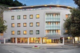 Star Inn Hotel Salzburg Zentrum, by Comfort - Salzburg - Salzburg