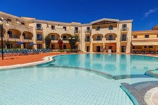 Blu Hotel Morisco Village - Sardinien