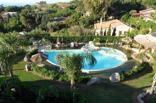 L'Arcobaleno Resort - Kalabrien