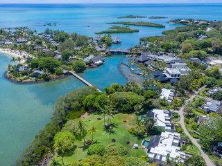 Four Seasons Resort at Anahita - Mauritius