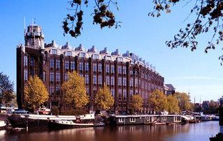 Grand Hotel Amrath - Niederlande