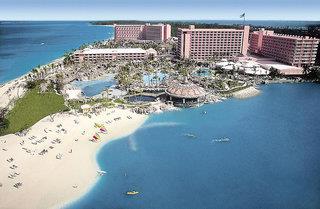 Atlantis Paradise Island - Beach Towers & Coral Towers - Bahamas