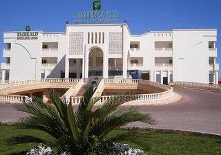 Emerald Resort & Aqua Park