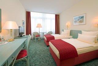 Hotel Steglitz International - Berlin