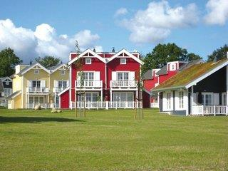 Hansapark Resort am Meer