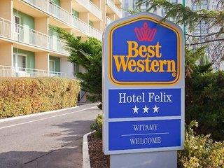 Best Western Hotel Felix - Polen